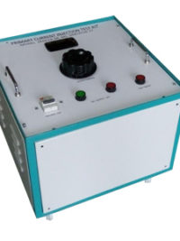 Current Injection Test Kit