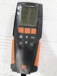 Flue Gas Analyser